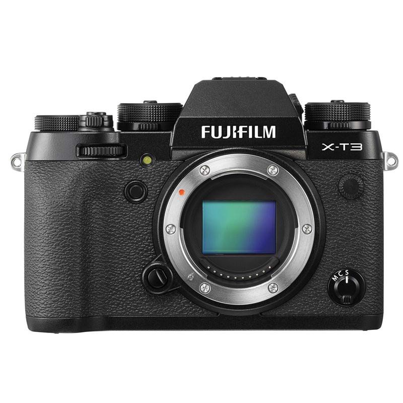 Fujifilm X-T3 body ( Black )