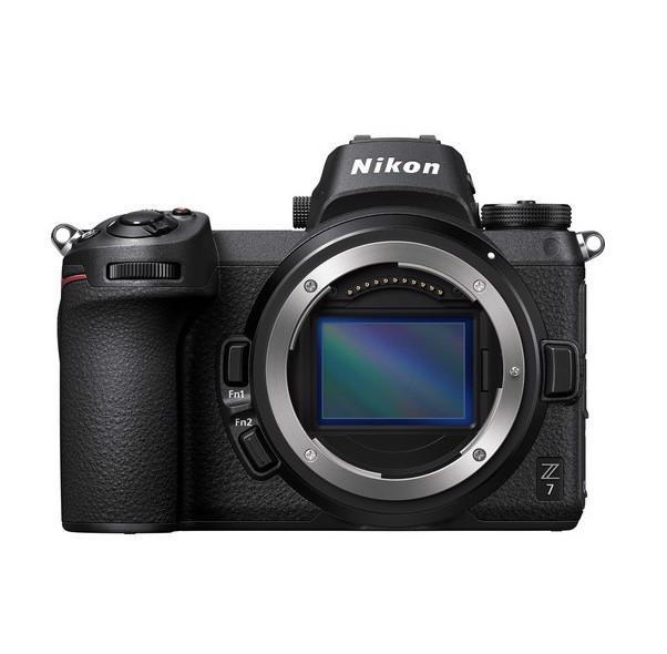 Nikon Z7 Kit 24-70 F4 + Mount FTZ