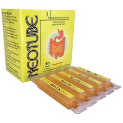 NEOTUBE - ỐNG (TPCN) (T/60H/20 ống)