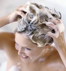 Chăm sóc tóc với Baking Soda