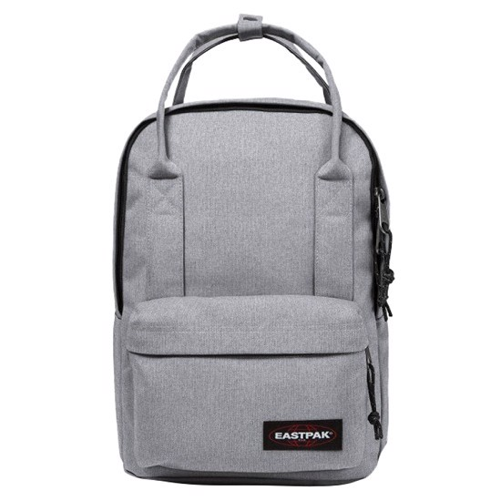 EASTPAK PADDED SHOP'R (EK23C363) SUNDAY GREY (39x28x18.5cm)