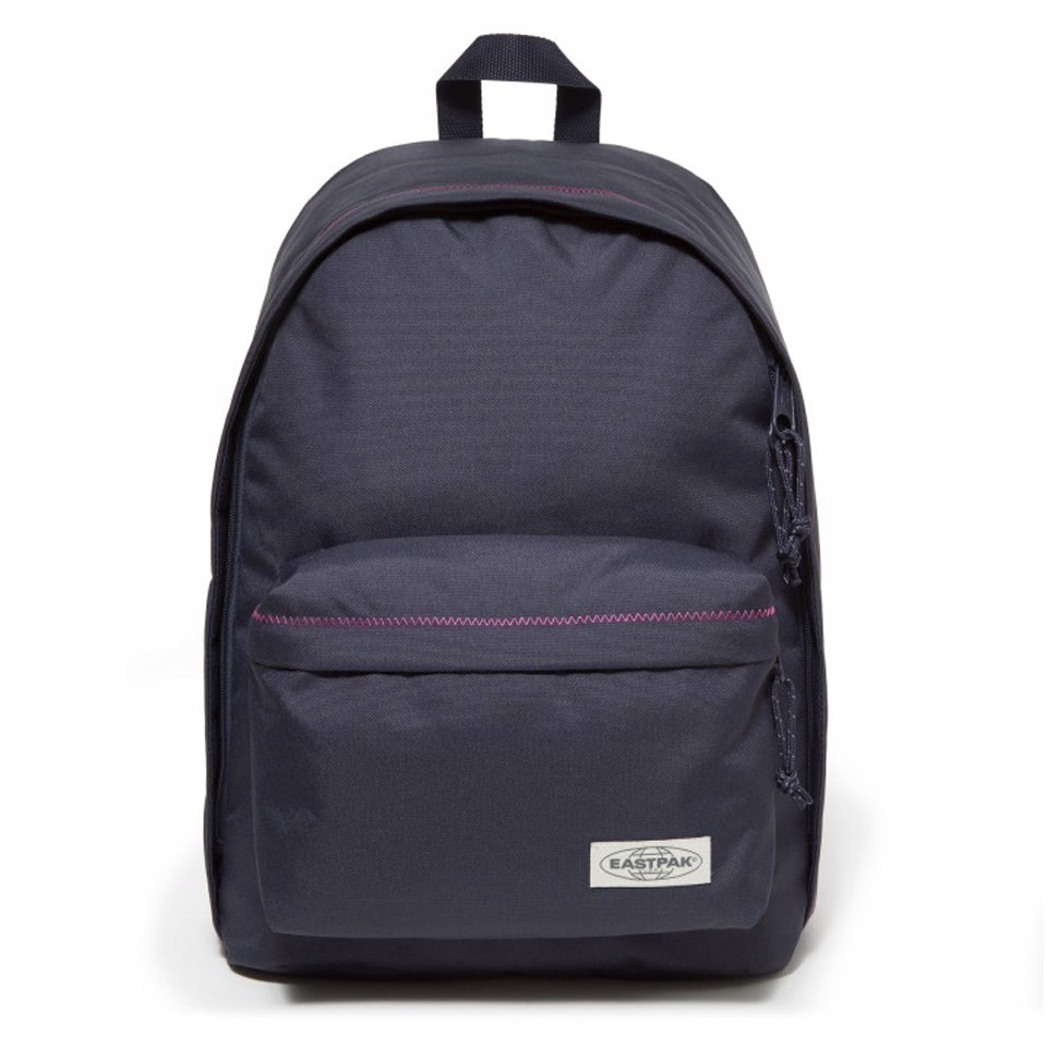 EASTPAK OUT OF OFFICE (EK76735Q) NAVY STITCHED (44 x 29.5 x 22cm)