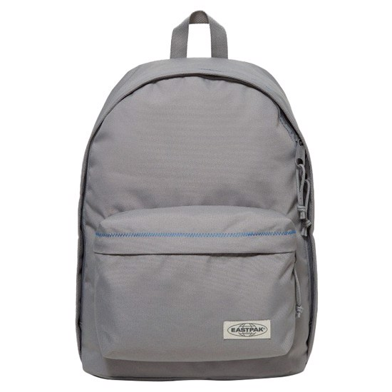 EASTPAK OUT OF OFFICE (EK76734Q) GREY STITCHED (44 x 29.5 x 22cm)