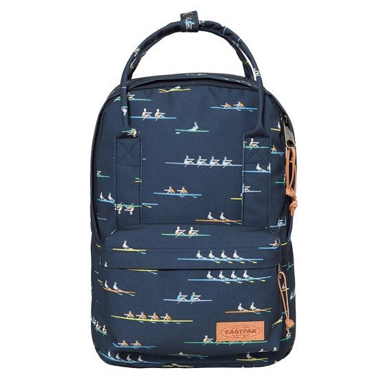 EASTPAK PADDED SHOP'R (EK23C89R) ROWER (37.5 x 25 x 17.5 cm)