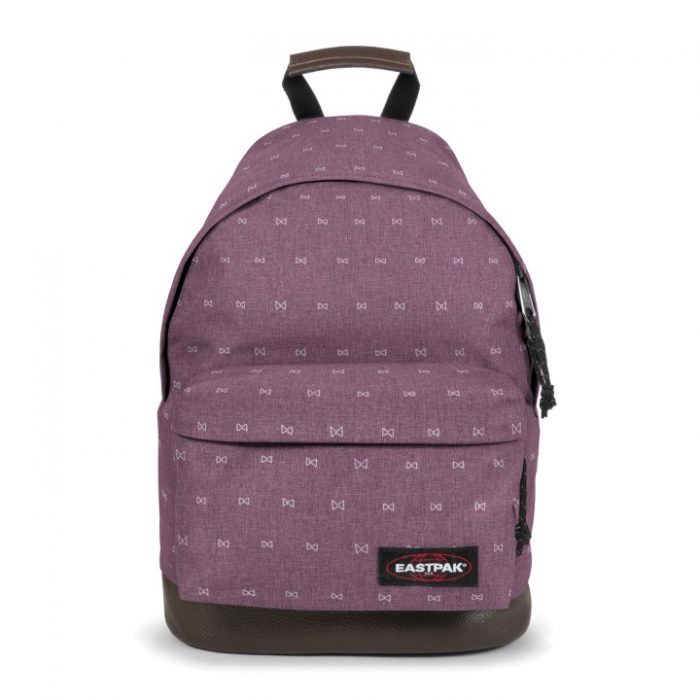 EASTPAK WYOMING LITTLE (EK81151S) BOW (40 x 30 x 18 cm)