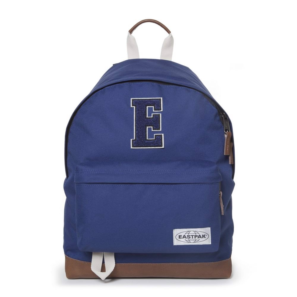 EASTPAK WYOMING (EK81186T) INTO E (40 x 30 x 18 cm)