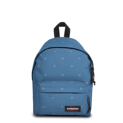 EASTPAK ORBIT (EK04376T) BLUE WAIT (33 x 23 x 15 cm)