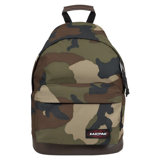 EASTPAK WYOMING (EK811181) CAMO (40 x 30 x 18 cm)