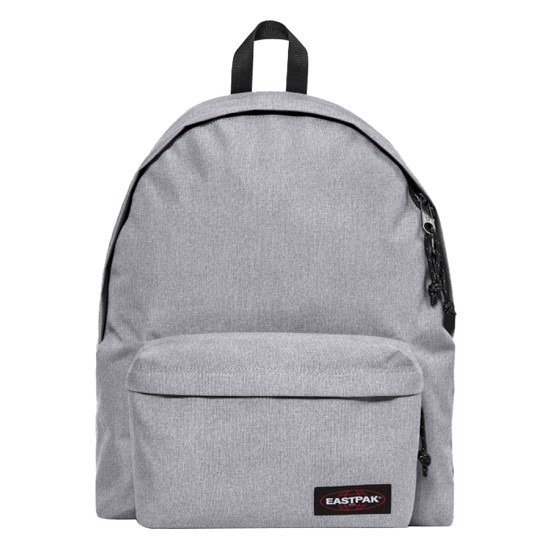 EASTPAK PADDED PAK'R XL (EK799363) SUNDAY GREY (46 x 35 x 18.5 cm)