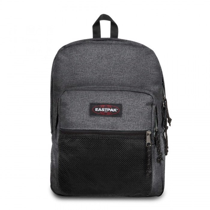 EASTPAK PINNACLE (EK06077H) BLACK DENIM (42 x 32 x 25.5cm)
