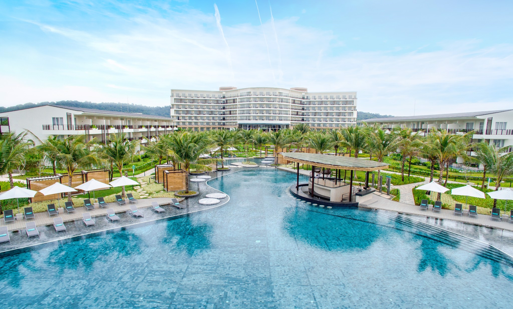 FANTASEA TRAVEL | VOUCHER SOL BEACH HOUSE PHÚ QUỐC 2N1Đ