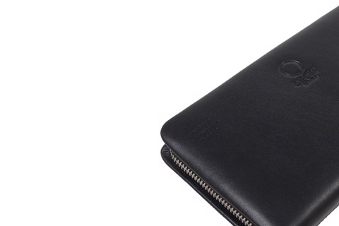 CLUTCH WALLET FOR MEN - OSCAR - OCMWLLD 016