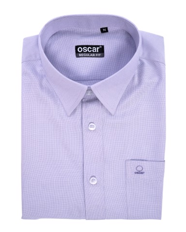 SHORT SLEEVES SHIRT - OCMSCSDPUR 026