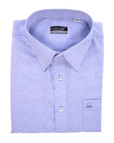 SHORT SLEEVES SHIRT - OCMSKSDPUR 027