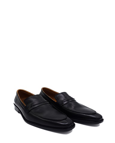PIERRE CARDIN LEATHER SHOES - PCMFWLB 058