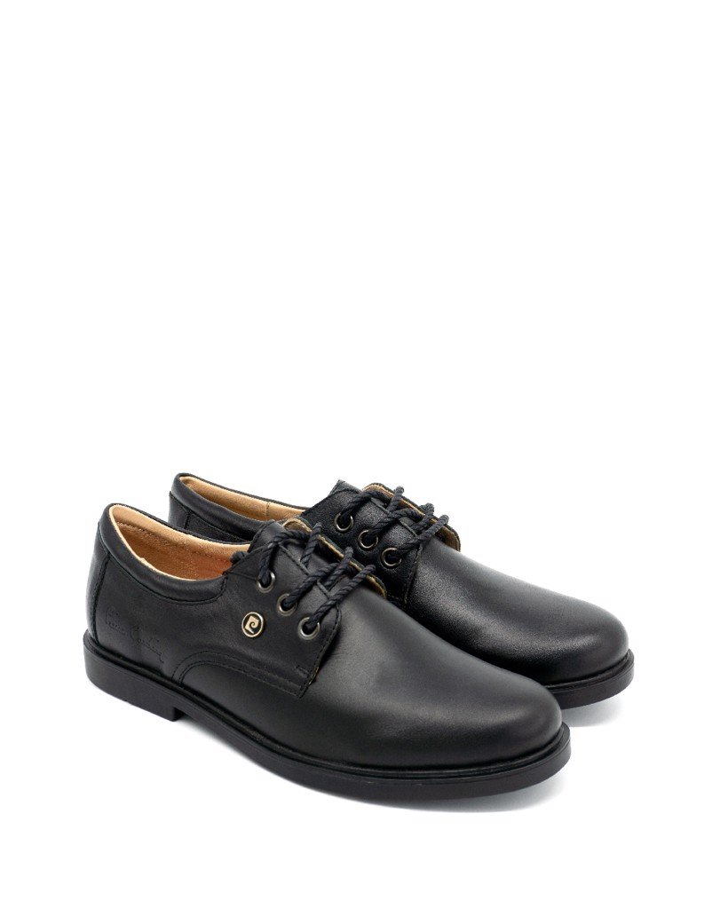 PIERRE CARDIN LEATHER SHOES - PCMFWLD 099