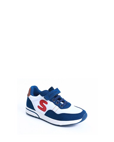 PIERRE CARDIN SNEAKERS FOR BOYS - KIDS (FROM 3 TO 6 YEARS OLD) - PCBFWLA 019