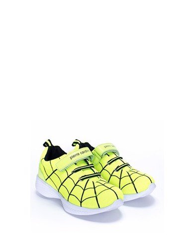 PIERRE CARDIN SNEAKERS FOR BOYS - KIDS (FROM 7 TO 10 YEARS OLD) - PCBWFLA 004