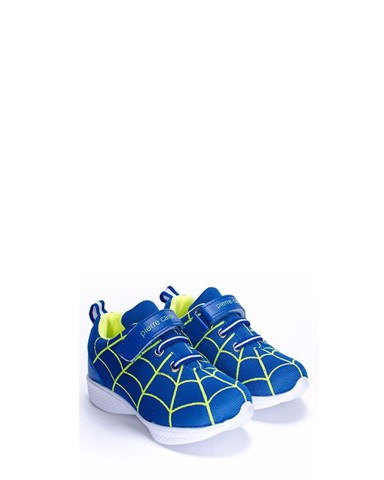 PIERRE CARDIN SNEAKERS FOR BOYS - KIDS (FROM 3 TO 6 YEARS OLD) - PCBWFLA 004