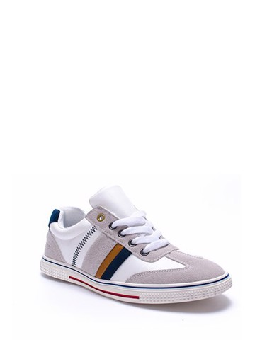 PIERRE CARDIN SNEAKERS FOR BOYS - KIDS (FROM 3 TO 6 YEARS OLD) - PCBWFLA 002