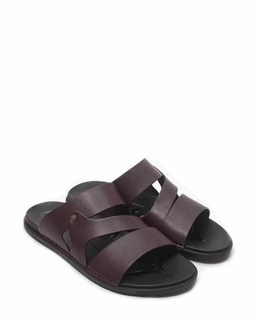 PIERRE CARDIN SANDALS FOR MEN - PCMFWLD 122
