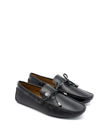 PIERRE CARDIN LEATHER SHOES - PCMFWLD 303