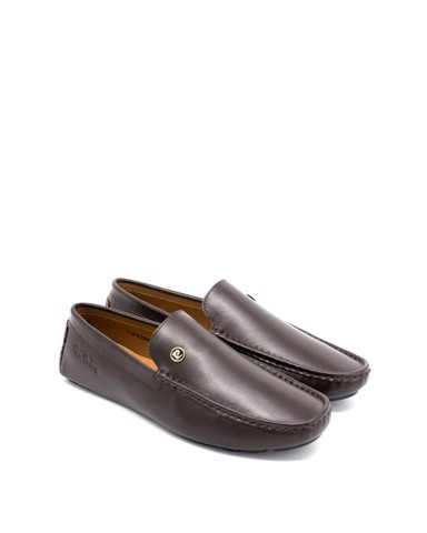 PIERRE CARDIN LEATHER SHOES - PCMFWLD 304