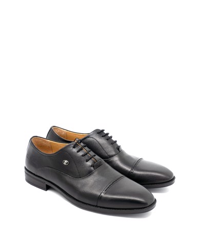 PIERRE CARDIN LEATHER SHOES - PCMFWLD 306