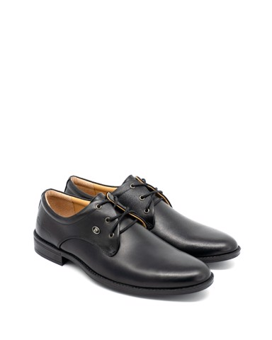 PIERRE CARDIN LEATHER SHOES - PCMFWLD 307