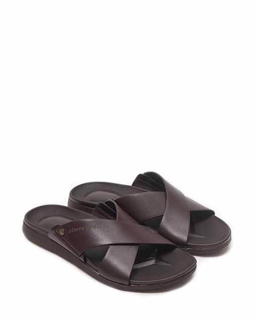 PIERRE CARDIN SANDALS FOR MEN - PCMFWLD 117