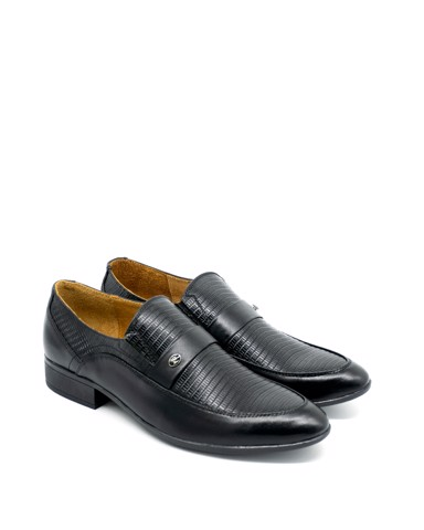 PIERRE CARDIN LEATHER SHOES -  PCMFWLD 312