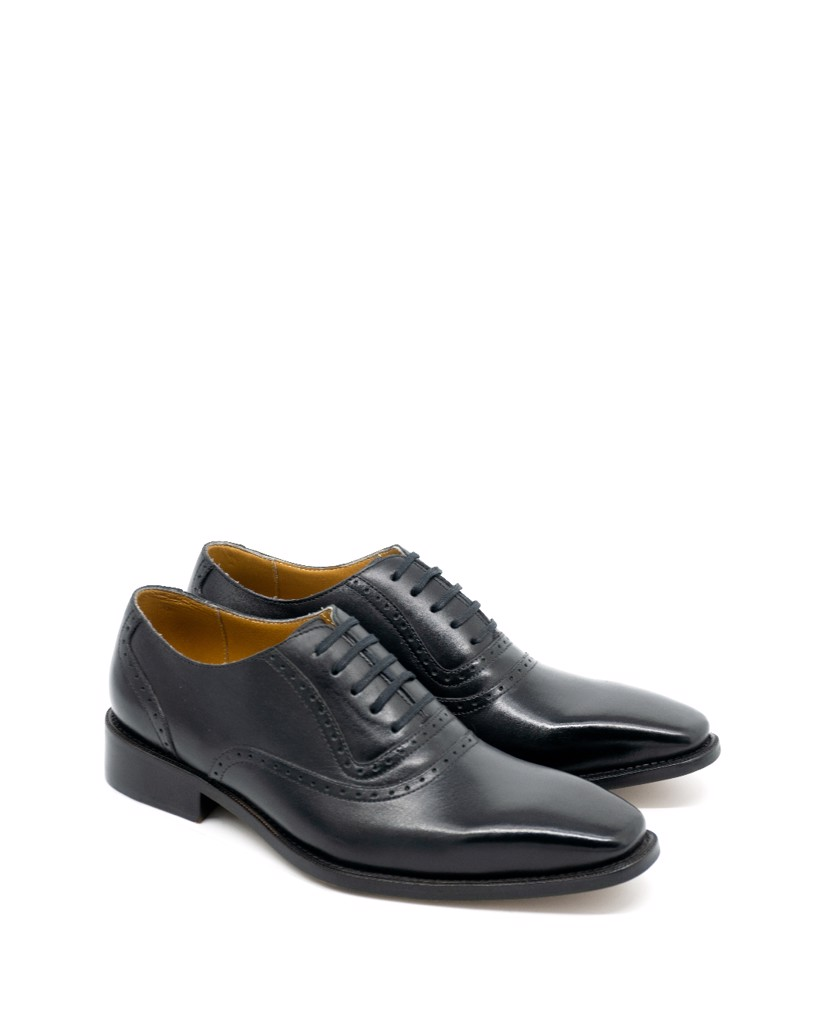 PIERRE CARDIN LEATHER SHOES - PCMFWLD 314
