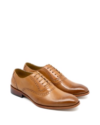 PIERRE CARDIN LEATHER SHOES - PCMFWLD 315