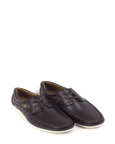 PIERRE CARDIN LEATHER SHOES - PCMFWLA 050