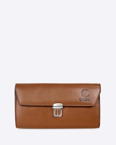 CLUTCH WALLET FOR MEN - OSCAR - OCMWLLB 019