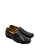 PIERRE CARDIN LEATHER SHOES - PA 019