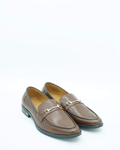 PIERRE CARDIN LEATHER SHOES - PCMFWLE 700