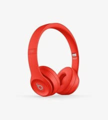 Headphone Beats Solo Pro