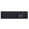 Magic Keyboard with Numeric Keypad Grey