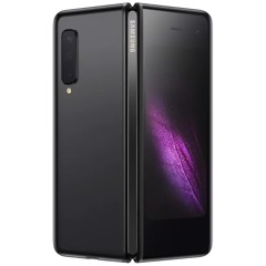 Galaxy FOLD US BLACK new 99%