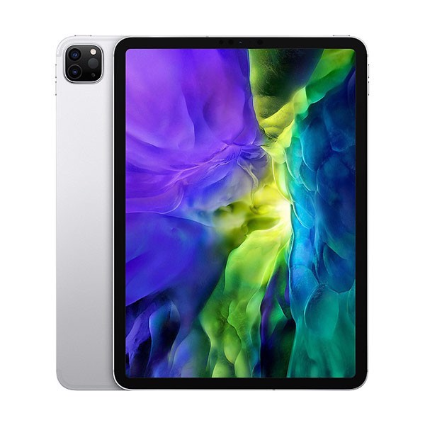 Ipad pro 11 2020 Grey 512Gb 4G new 100% nobox active online  Silver