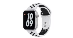 Apple Watch SE 40mm Silver Nike new 100% nobox