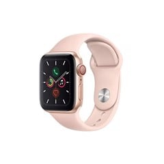 Apple Watch Series 5 40mm GOLD  new 100%