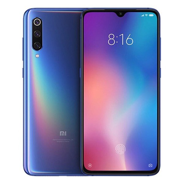 Xiaomi Mi9 64Gb/6G Bản Global new seal 100%
