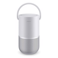 Bose HOME Portable Speark Silver new 100%
