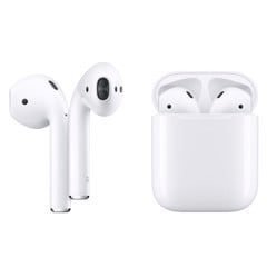 Apple Airpods 2 new sealbox
