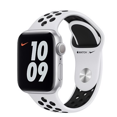 Apple Watch Sr6 44mm SIlver new 100% nobox