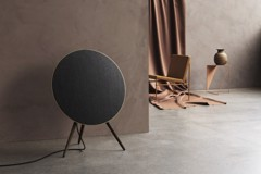 BeoPlay A9 Mk2 màu Smoke Oak