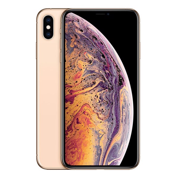 iPhone XS MAX 512G Gold 1s New