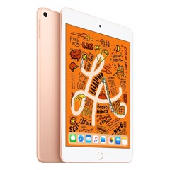 ipad gen 7 2019 32GB wifi GOLD like new